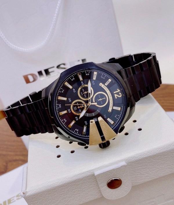 Đồng hồ Diesel 10 bar