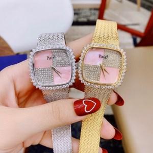 Đồng hồ Piaget nữ đính đá