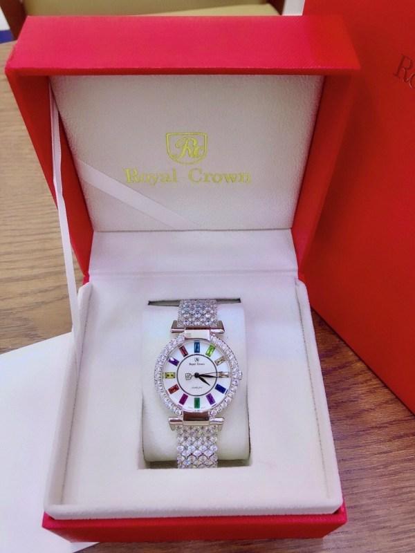 Đồng hồ Royal Crown