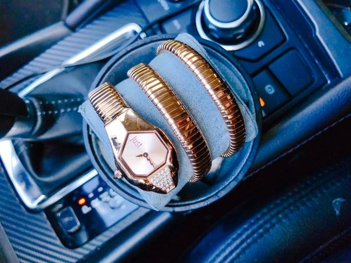 Đồng hồ nữ đẹp cao cấp