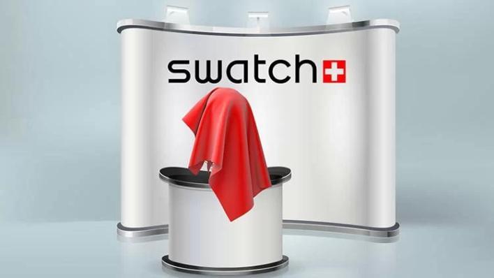 Lịch sử tập đoàn đồng hồ Swatch
