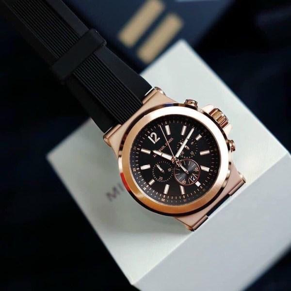 Đồng hồ Michael Kors nam