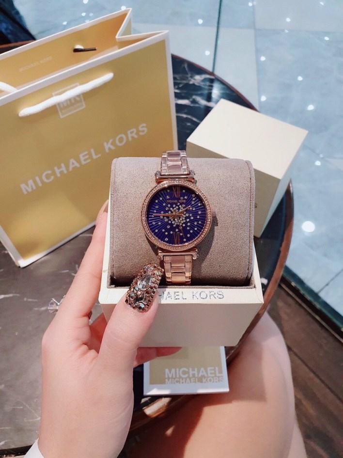 Đồng hồ Michael Kors MK3971