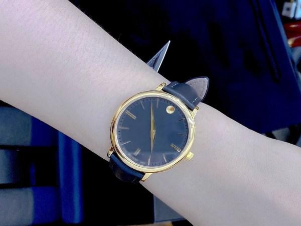 Đồng hồ Movado super fake