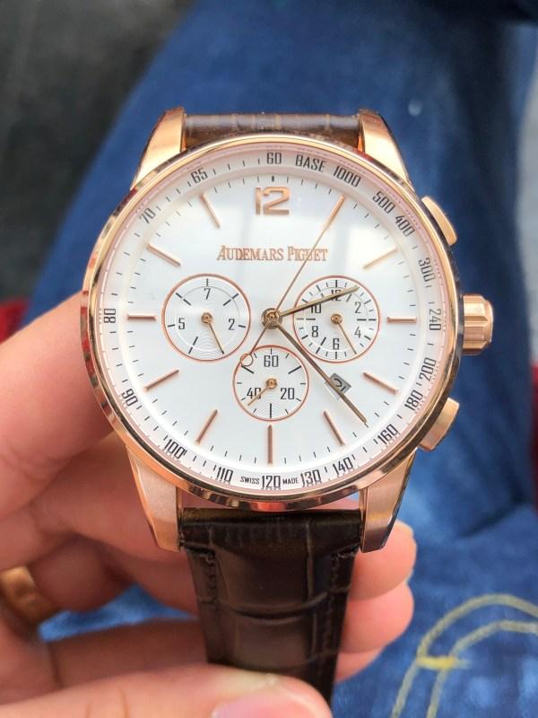 Đồng hồ Audemars Piguet nam siêu cấp
