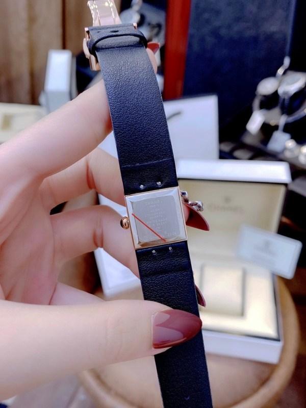 Đồng hồ Chanel Matelasse