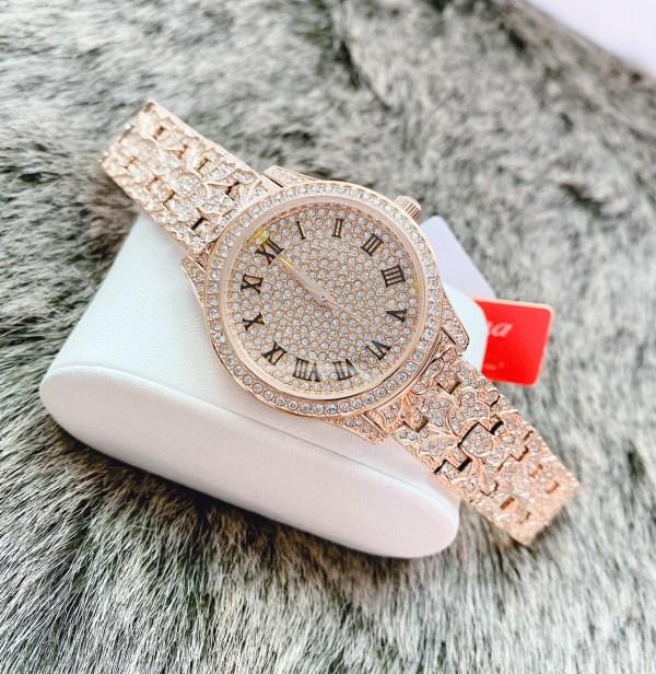 Đồng hồ Davena D60181