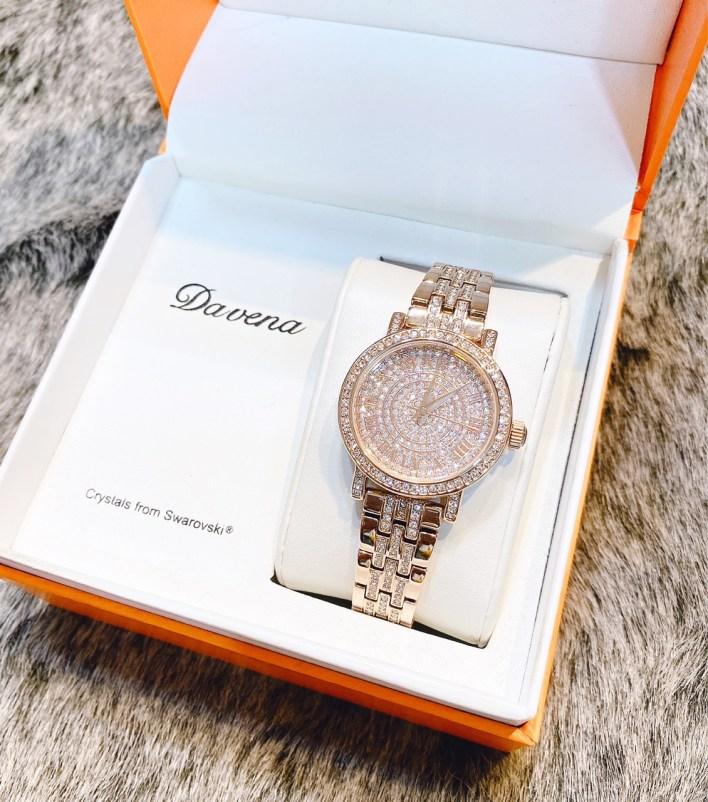 Đồng hồ Davena D61620