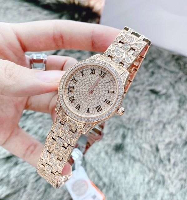 Đồng hồ Davena xách tay