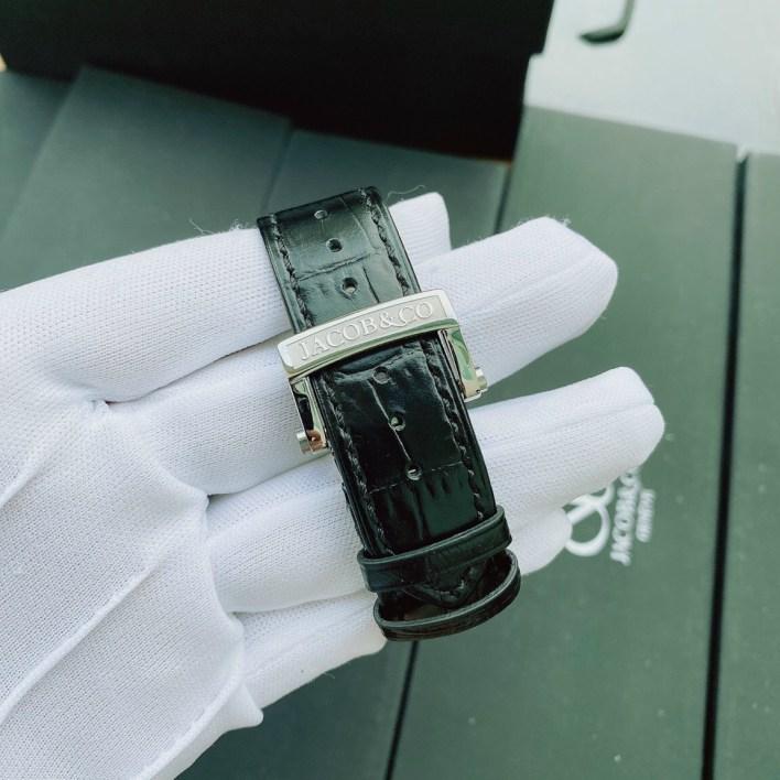 Đồng hồ Jacob & Co siêu cấp