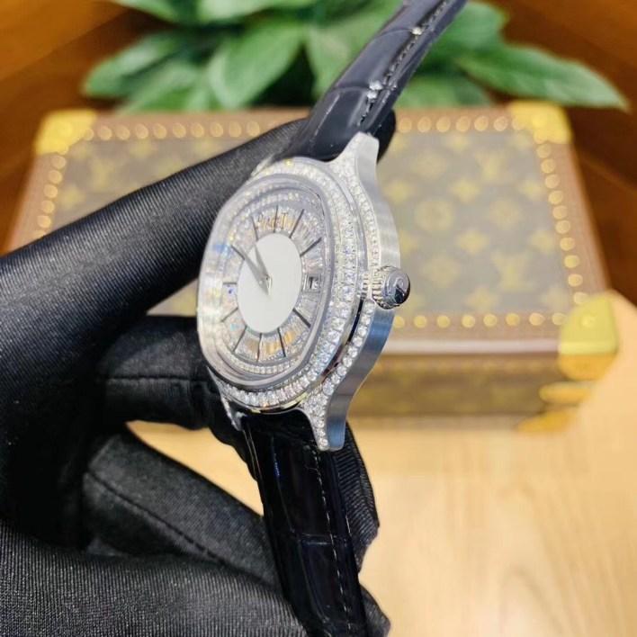 Đồng hồ Piaget nam đính đá