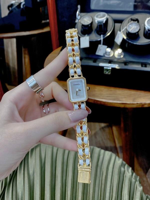 Đồng hồ Chanel Paris