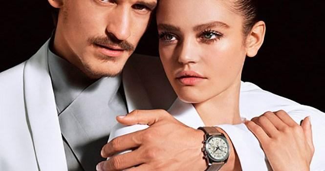 Đồng hồ đôi đẹp DWatch
