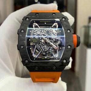 Đồng hồ Richard Mille RM35 02