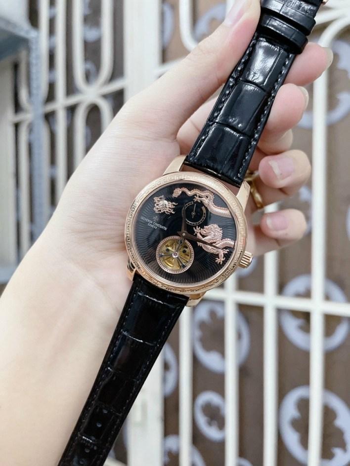 Đồng hồ Vacheron Constantin nam siêu cấp