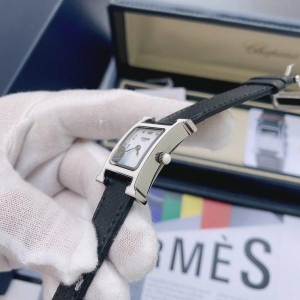 Đồng hồ Hermes nữ siêu cấp