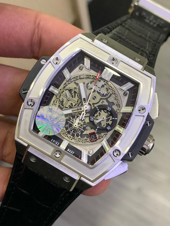 Đồng hồ Hublot Big Bang Spirit