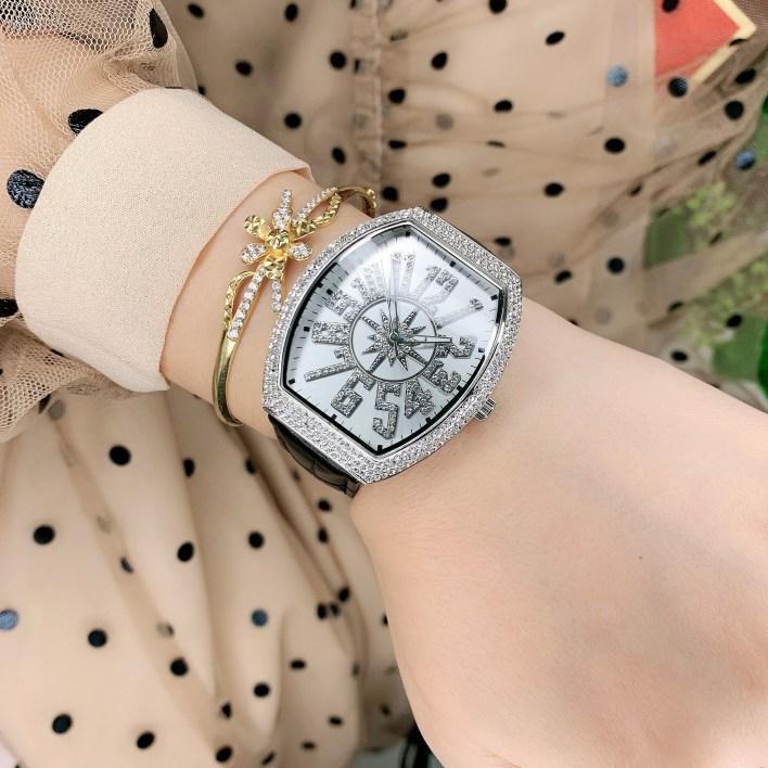 Đồng hồ Davena D31580