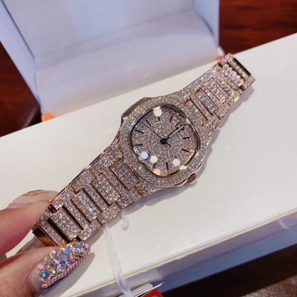 Đồng hồ Davena nữ austria