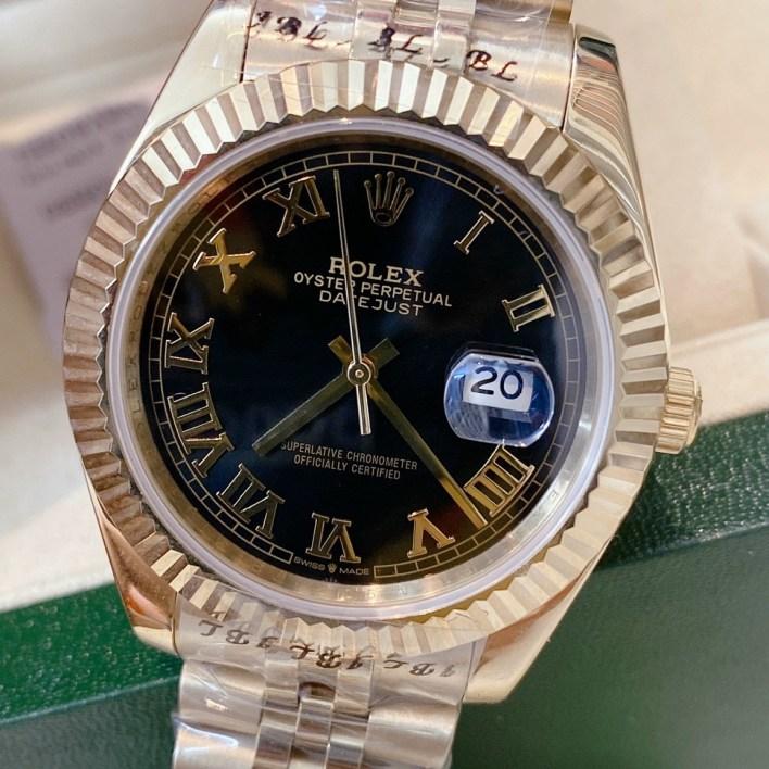 Đồng hồ Rolex giá 2 triệu