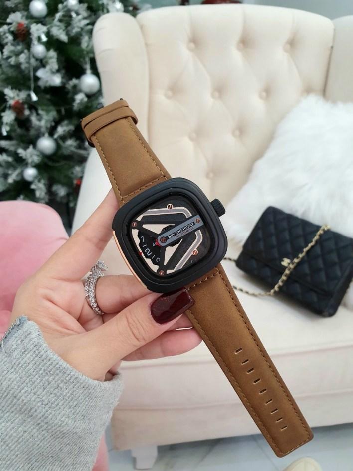 Đồng hồ SevenFriday nam