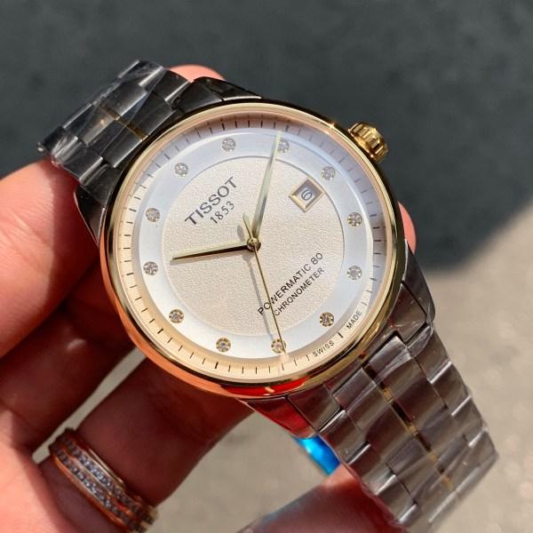 Đồng hồ Tissot nam máy cơ