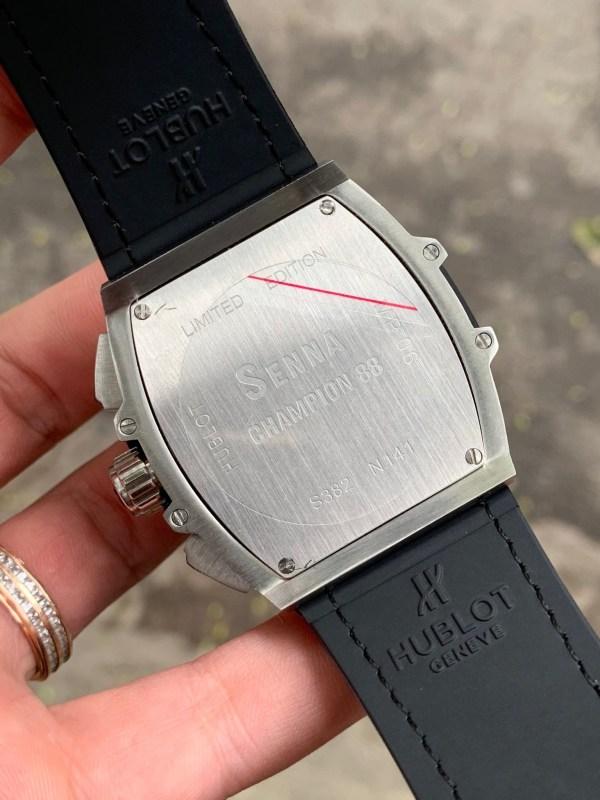 Đồng hồ Hublot Senna Champion 88