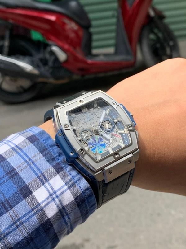Đồng hồ Hublot siêu cấp