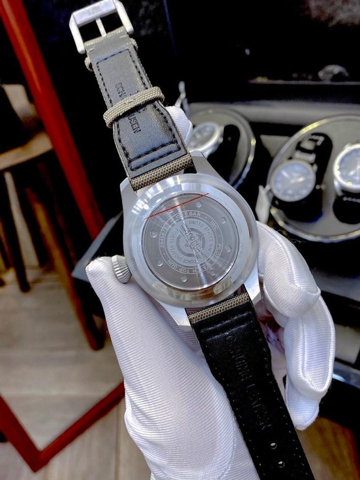Đồng hồ IWC super fake