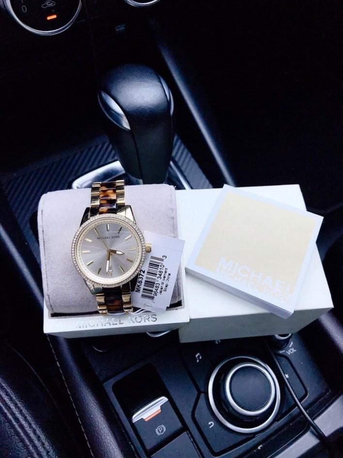 Đồng hồ Michael Kors MK6372