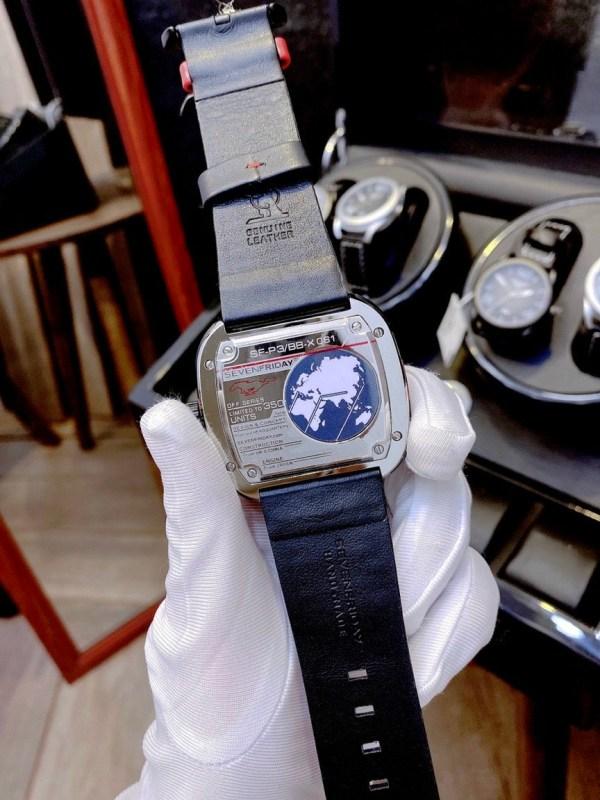 Đồng hồ SevenFriday nam giá rẻ