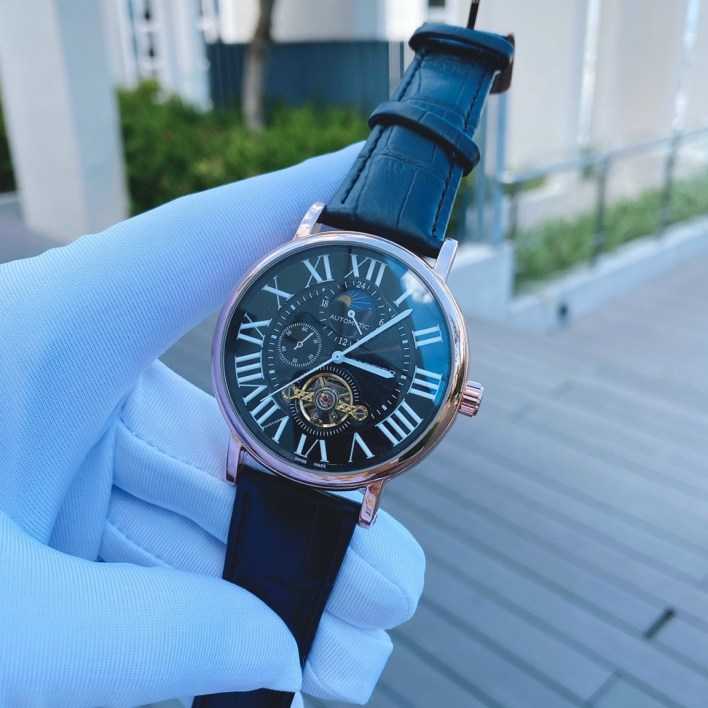Đồng hồ Cartier Automatic