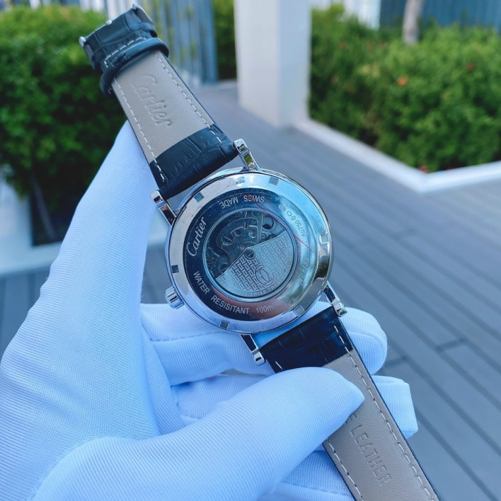 Đồng hồ Cartier super fake