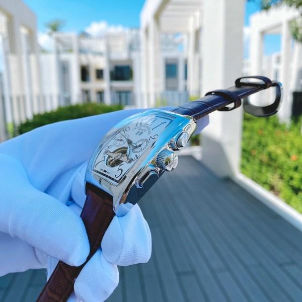 Đồng hồ Franck Muller super fake