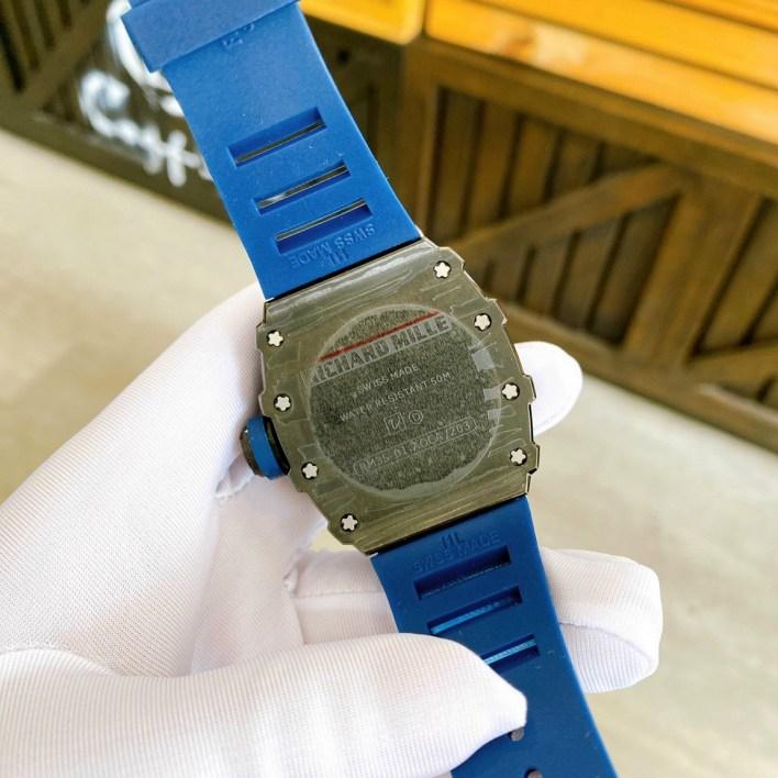 Đồng hồ Richard Mille Automatic