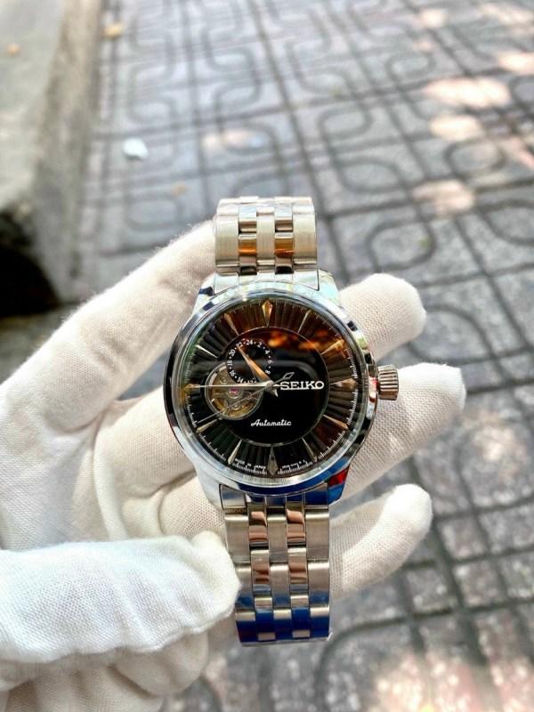 Đồng hồ Seiko Automatic