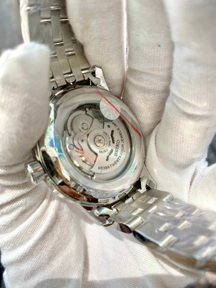Đồng hồ Seiko Automatic nam
