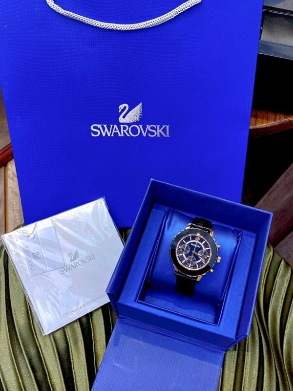 Đồng hồ Swarovski sale