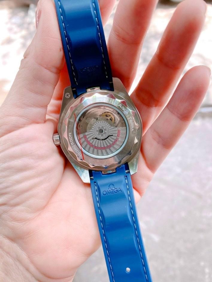 Đồng hồ Omega Automatic nam