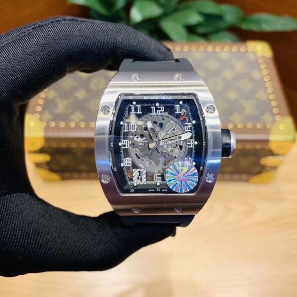 Đồng hồ Richard Mille RM010