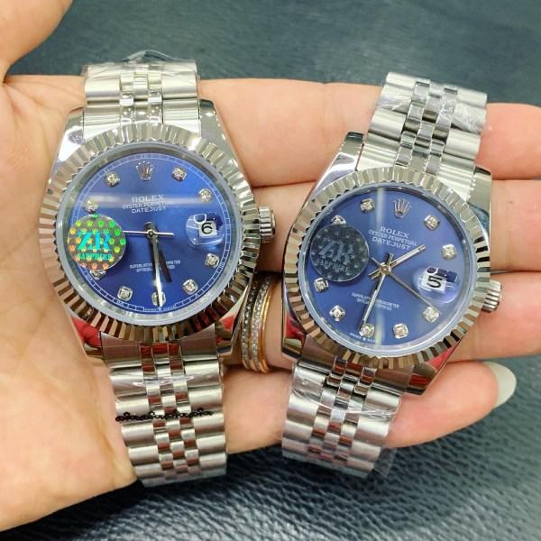 Đồng hồ Rolex máy cơ nhật