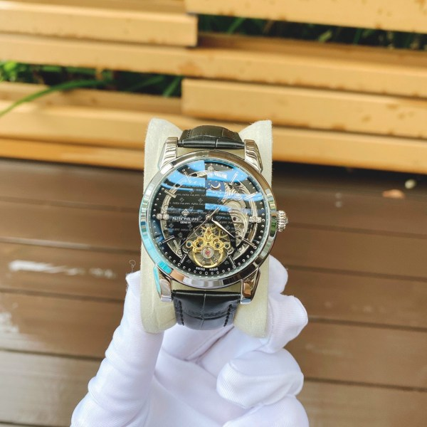 Đồng hồ nam đẹp Patek Philippe