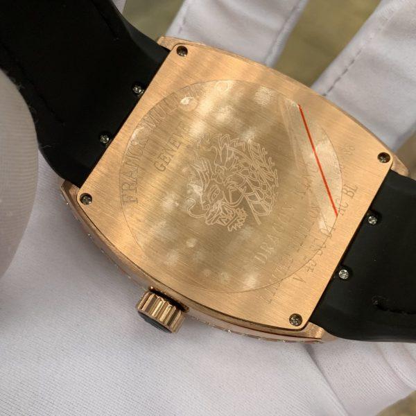 Đồng hồ Franck Muller replica 11 Thụy Sỹ