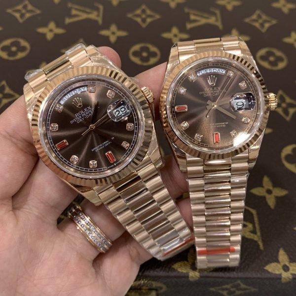 Đồng hồ Rolex siêu cấp Thụy Sỹ EW Factory