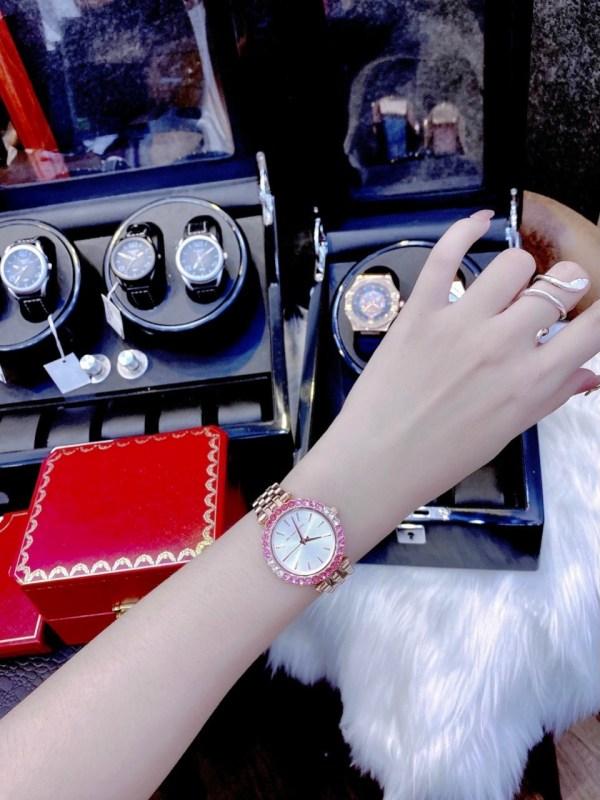Đồng hồ nữ đẹp Michael Kors