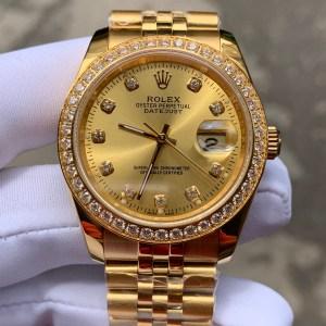 Đồng hồ Rolex siêu cấp Thụy Sỹ