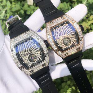 Đồng hồ Richard Mille siêu cấp thụy sỹ