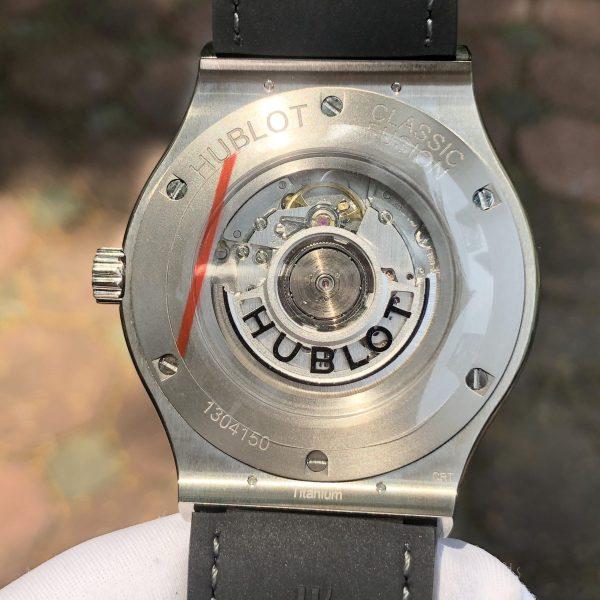 Đồng hồ hublot automatic thụy sỹ