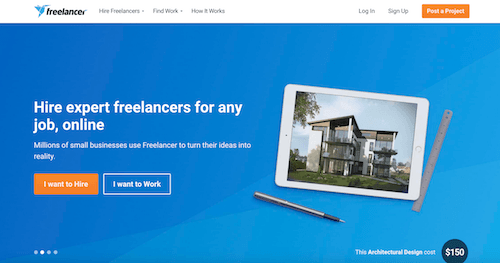 freelance indonesia freelancer dewaweb