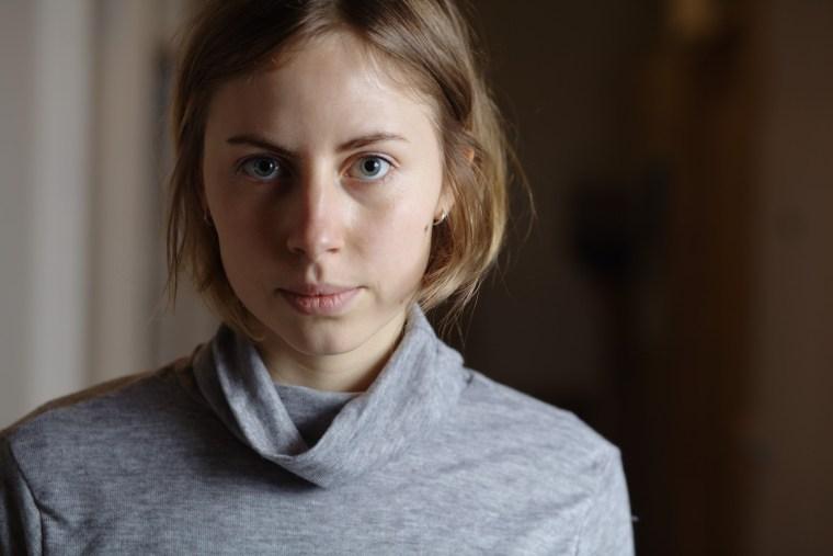 Alice Gale-Feeny